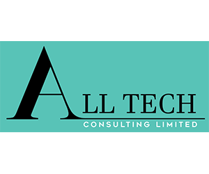 All Tech Logo