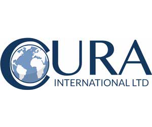 Cura International Logo